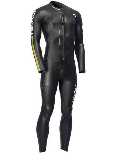 Head Swimrun Race nero